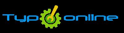 Typoonline logo