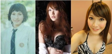Transgender Paling Cantik