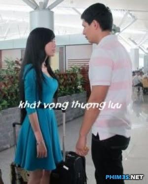 Khát Vọng Thượng Lưu-VTV3