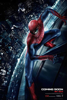 The Amazing Spiderman (Movie) Download