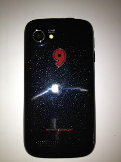 Ninetology Black Pearl 2