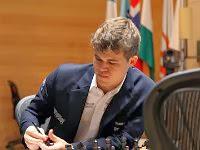 Chessdish: El Postre del Día: Espectacular lucha en la cuarta ...