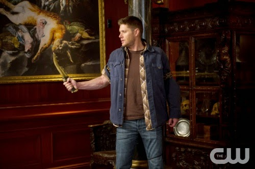 Supernatural-S09E16-Blade-Runners-Review-Crítica