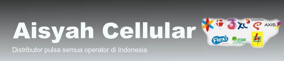 Aisyah Cellular