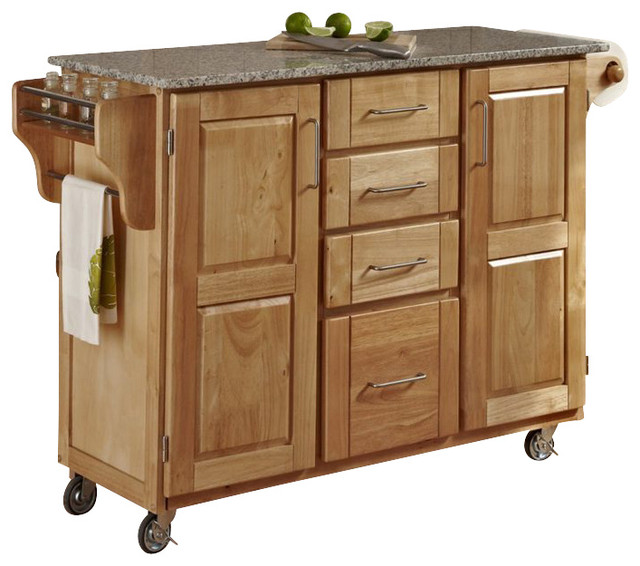 portable home styles furniture kitchen island