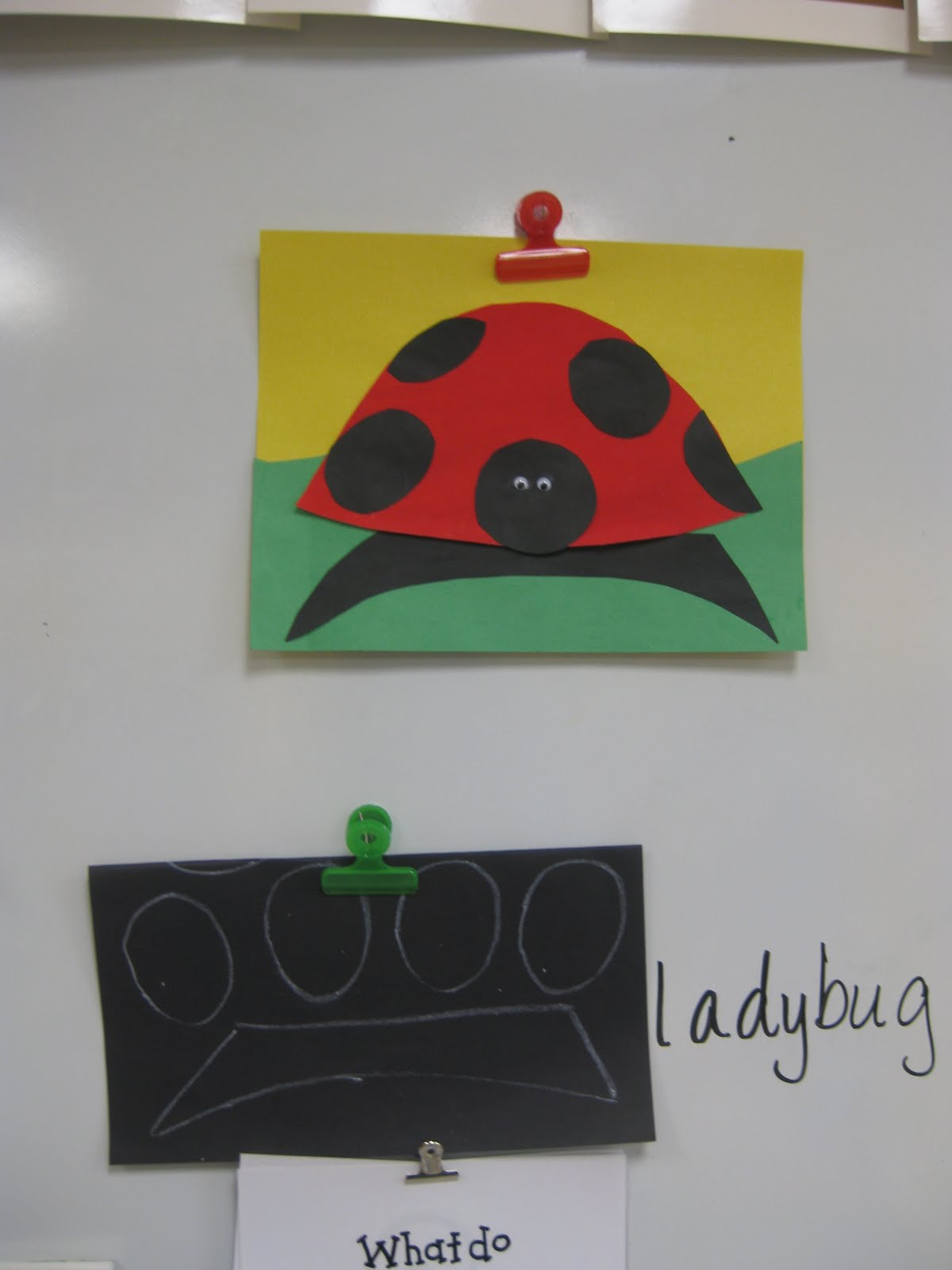 the very grouchy ladybug pdf