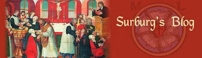 Surburg's blog