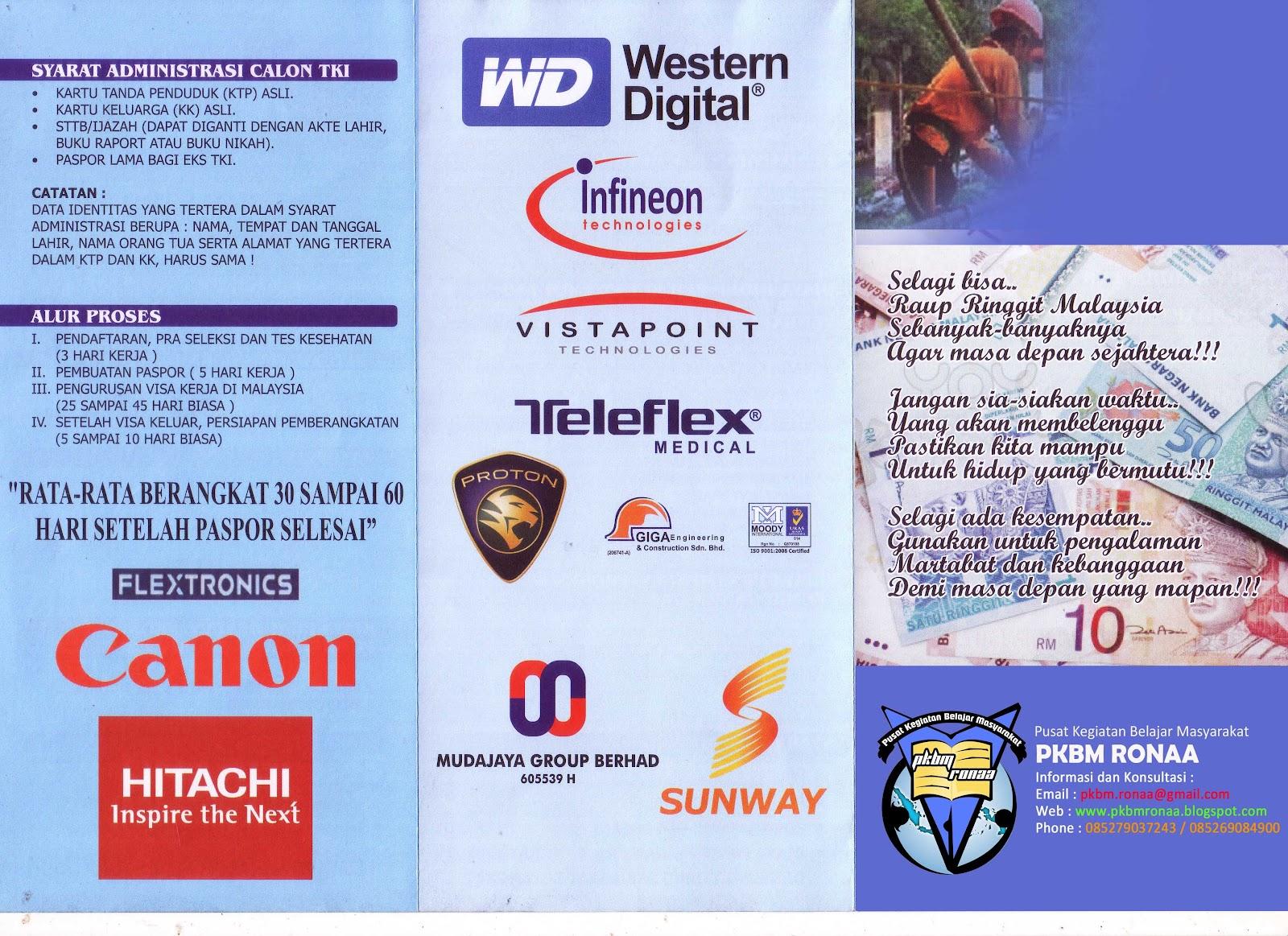 Lowongan Kerja Warga Lampung (FREE!)