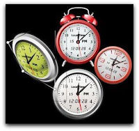 Free Vector Clocks