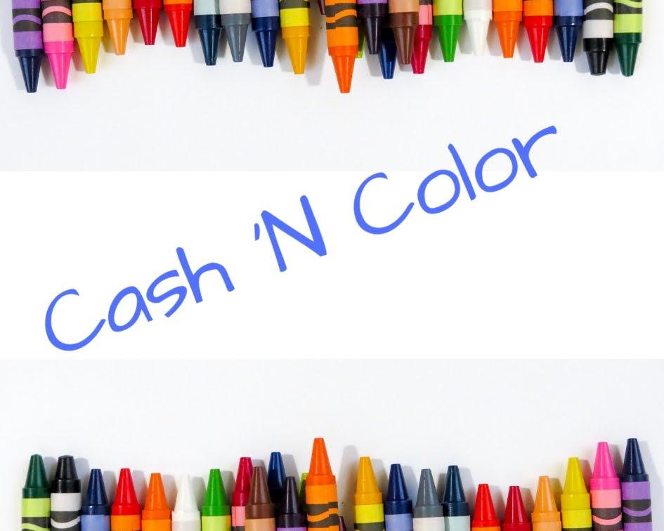 Caah N Color