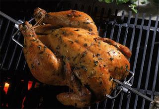 Цыпленок в сливках. Цыпленок, жаренный с яблоками и помидорами. Цыпленок с лимоном по-парижски