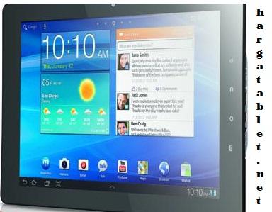 Spesifikasi Dan Harga Advan Vandroid T3 Terbaru 2013   Harga Tablet