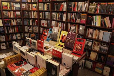Diez librerías imperdibles de los barrios porteños 1708618w645