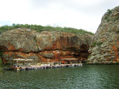 Cânion de Xingó – Rio São Francisco