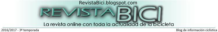 Revista Bici
