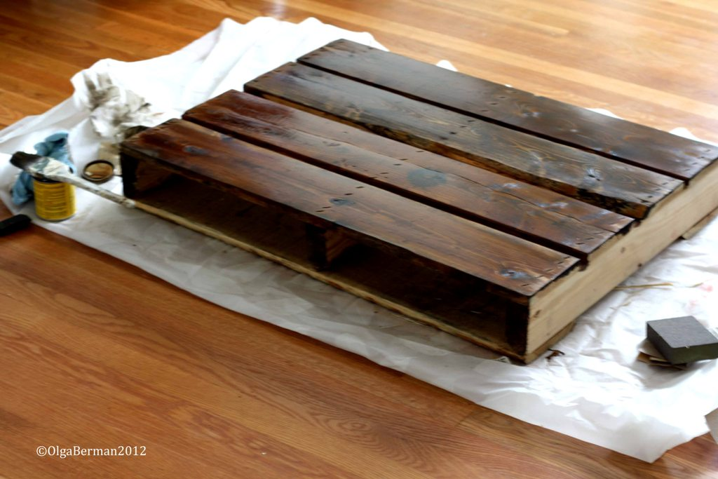 How to make your own coffee table how to make your own for Make your own coffee table