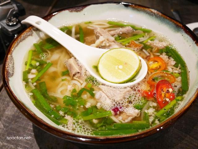 Pho vietz authentic vietnamese cuisine sri petaling for Authentic vietnamese cuisine
