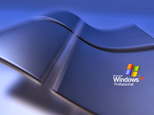 Cara Install Windows XP