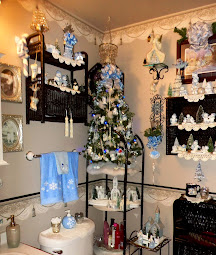2013 Christmas Home Tour, Part 5