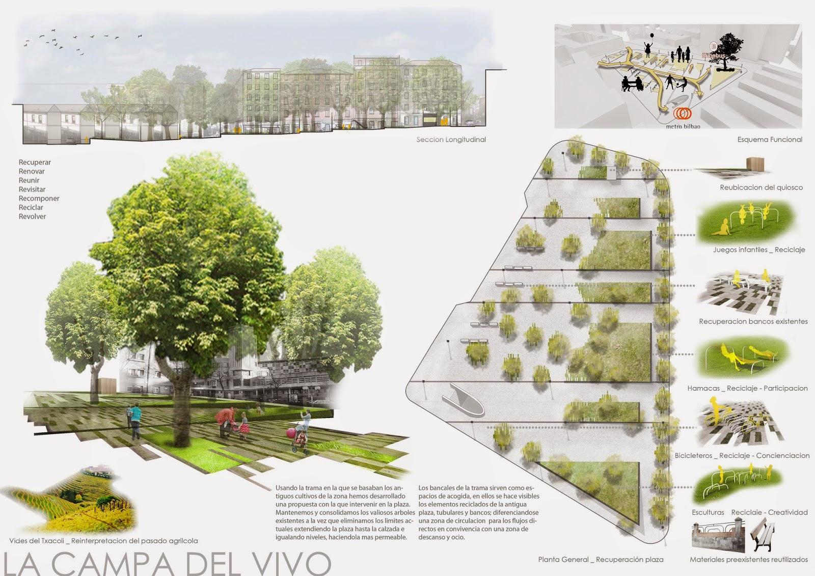 andres gonzalez gil espacio publico renovacion plaza public space square renovation santutxu bilbao txokoak 2013 01