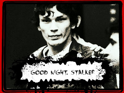 richard ramirez, the night stalker, living while the night stalker was on the loose, fear of serial killers, growing up in the 80s with the night stalker