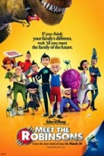 Watch Meet the Robinsons (2007) Megavideo Movie Online