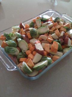 Vegetables recipe, healthy recipes