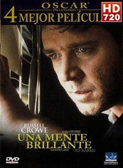 Una mente brillante / Una mente maravillosa (2001)
