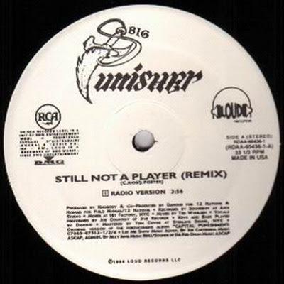 Big Punisher - Still Not A Player (Vinyl) (1998) Flac
