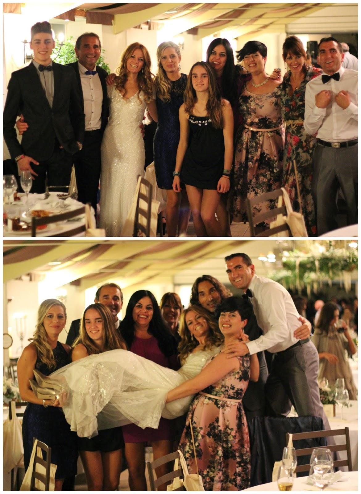 Mar a mainez una boda de ensue o for Bodas de ensueno