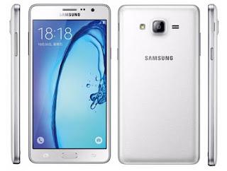 Spesifikasi Samsung Galaxy On7 Update November 2015