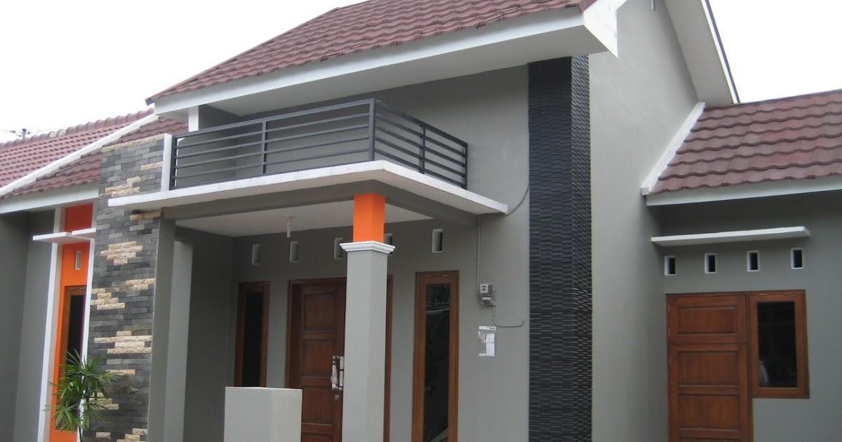 contoh warna rumah minimalisBeats Studio