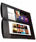 Sony Tablet P 3G Specs