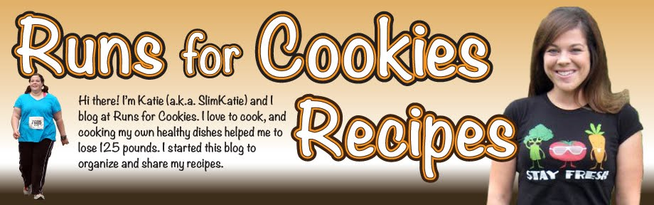 Runs for Cookies Recipes