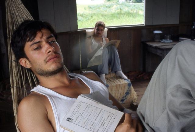 Hình ảnh phim Hành Trình Nam Mỹ