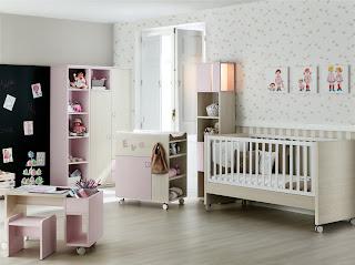 Muebles ros for Muebles infantiles ros