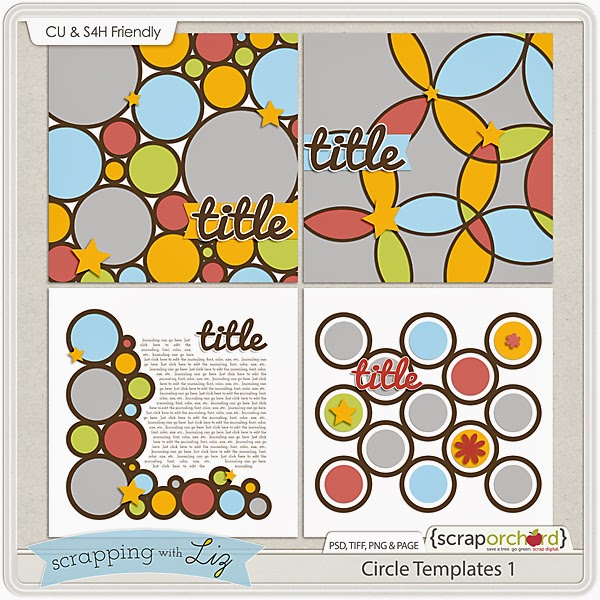 http://scraporchard.com/market/Circle-1-Digital-Scrapbook-Templates.html