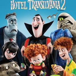 Poster Hotel Transylvania 2 2015