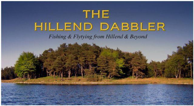 Hillend Dabbler