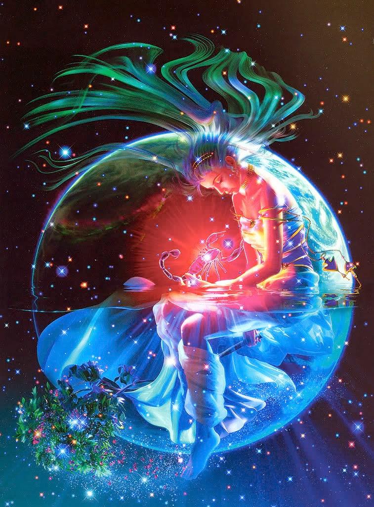 Horoscop martie 2015 - Scorpion