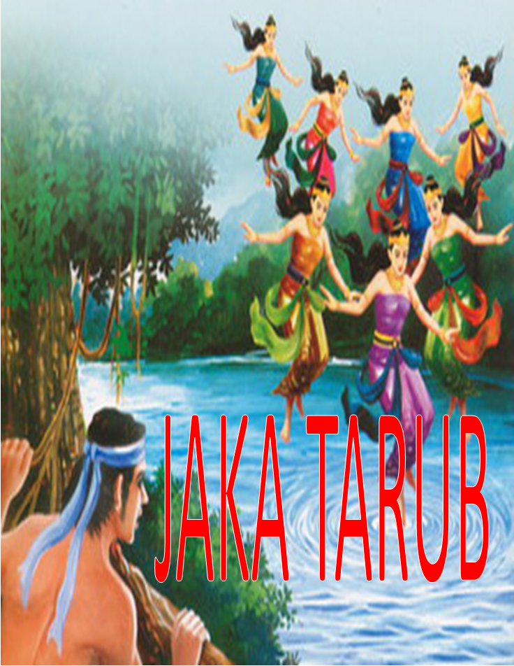 Drama Jaka tarub - YouTube