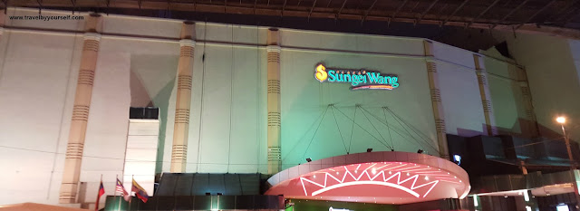 Sungei Wang Plaza, KL