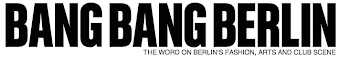 PRESS : HANNAH HOLLAND INTERVIEW WITH BANG BANG BERLIN 2010