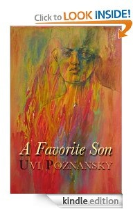 Free eBook Feature: A Favorite Son by Uvi Poznansky