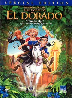The Road to El Dorado (2000) Watch The Road to El Dorado 2000 Online For Free Watch Free 300x411 Movie-index.com