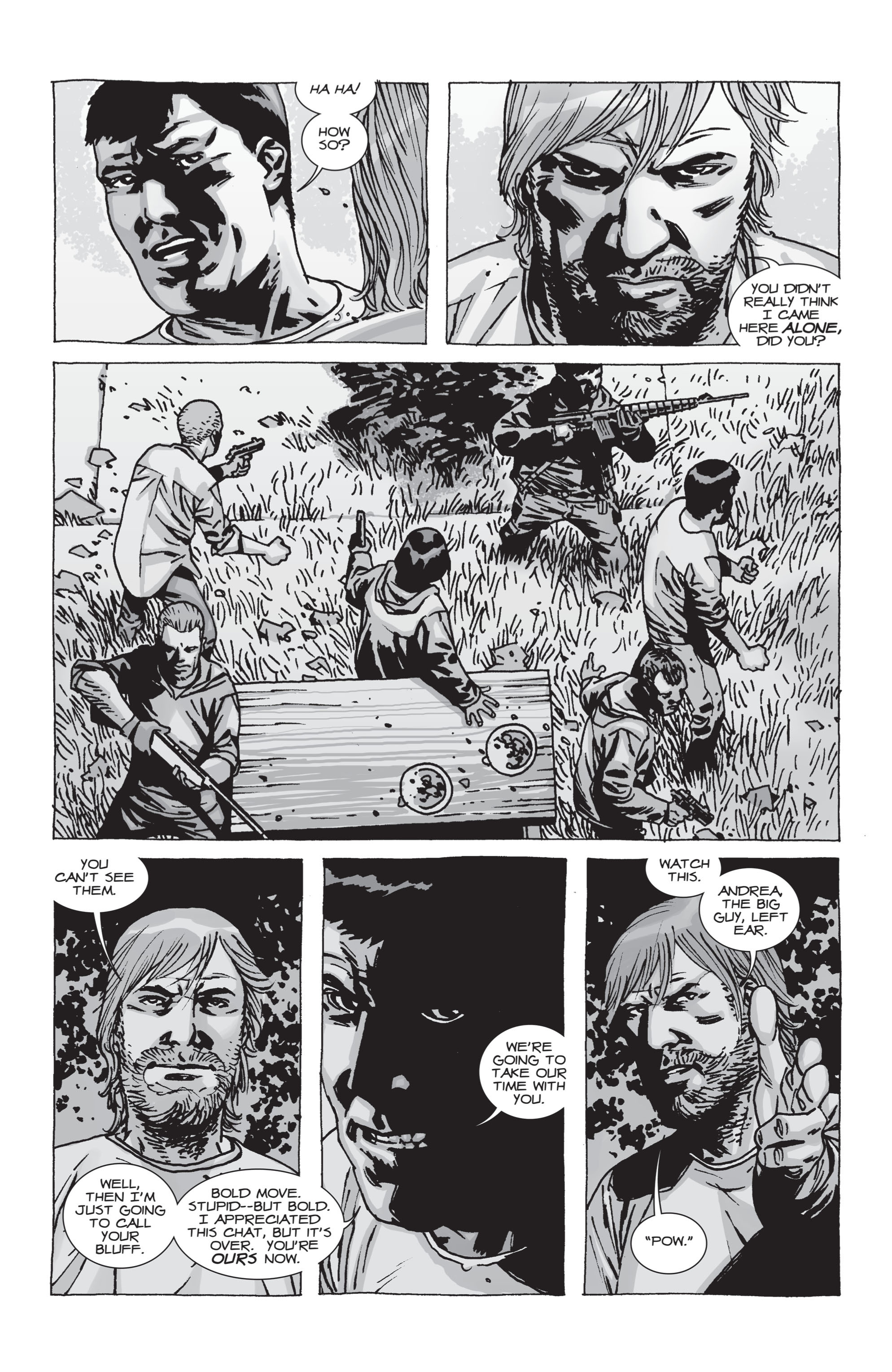 The Walking Dead 65 Page 19
