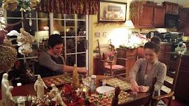 Christina & Ryan - December 2014