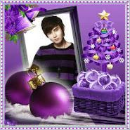 Muiz Syafiiq Purple