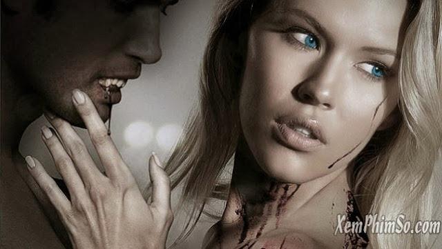 Nụ Hôn Ma Cà Rồng xemphimso Embrace of the Vampire 2013 642x362