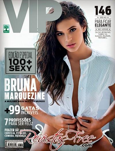 Revista Vip - Bruna Marquezine - Novembro 2014